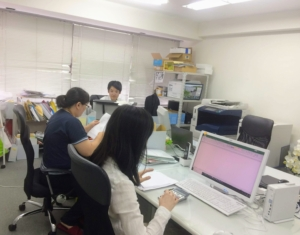御徒町の税理士事務所で働くならクレア総合会計(岩崎税理士事務所)